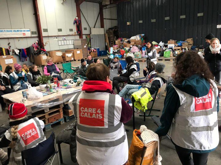 Calais_refugiados_ayuda_Care for Calais (17)