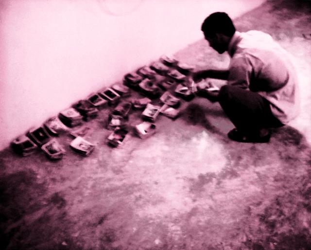 Saharawi: tra Pompidou e Fortini