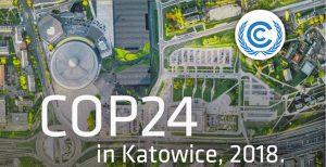 COP 24: Evento acontece na Polônia e discute metas de controle em mudanças climáticas