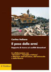 Presentato rapporto Caritas su guerre, conflitti,  armi e povertà nel mondo