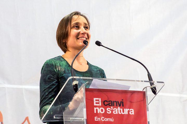 Députée espagnole dénonce la connivence entre les laboratoires pharmaceutiques et certains partis politiques