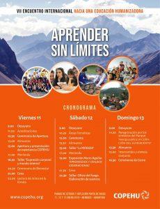 """A Mendoza il Settimo Incontro Internazionale """"Verso un'educazione umanizzatrice"""""""