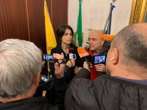 Resistenze, Diritti, Democrazia: Manuela D'Avila a Napoli