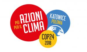 Giornalisti nell'Erba alla conferenza mondiale sul clima a Katowice