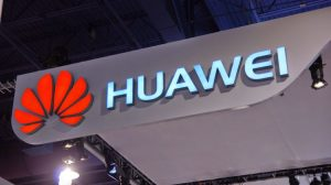 Die Schlacht um Huawei