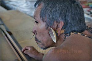 Funai pede reforço após ataque a base de proteção a índios isolados