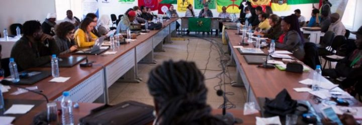 La Via Campesina: Global Compact for Migration (GCM) does not represent a change in the current offensive against migrants and refugees