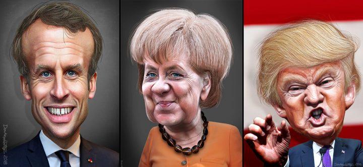 Não há santos no G-20