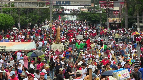 Panamá: Se movilizarán contra el gobierno por no cumplir sus promesas