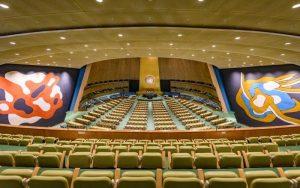 La resolución de la ONU condena las violaciones de los derechos humanos de los bahá'ís en Irán