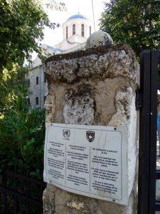 Esercito del Kosovo, minaccia alla pace?