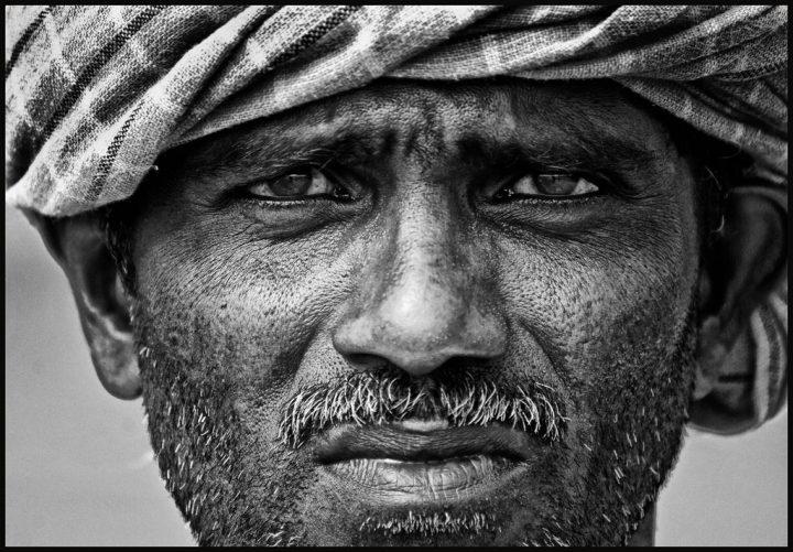 Índia: a grande revolta camponesa