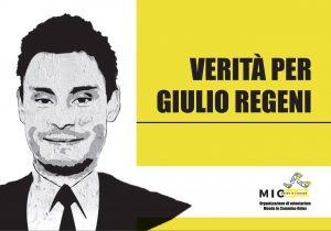 Giulio Regeni e Vladik: due storie di verità occultate