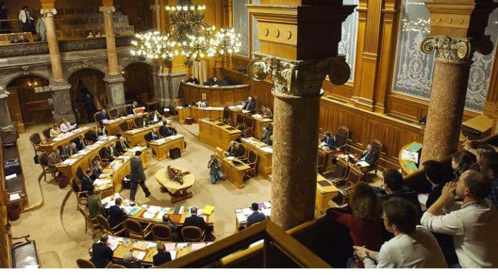 Ständerat bewahrt humanitäre Tradition: Schweiz soll Atomwaffenverbot jetzt beitreten