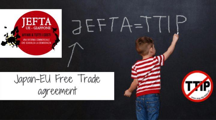 Accordo UE-Giappone: ecco chi ha votato sì al JEFTA