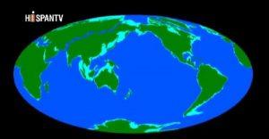 ¿Cómo se formará un futuro supercontinente en la Tierra?
