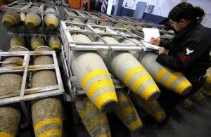 Le nostre bombe sullo Yemen