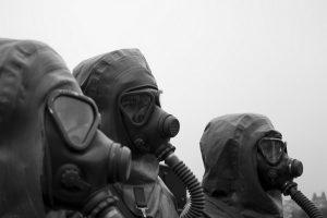 Armi chimiche: termina (male) un anno deludente