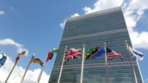 Diritti, l'Onu approva risoluzione contro la povertà nelle zone rurali