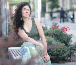Chile: Catalina Valenzuela, nueva presidenta Partido Humanista