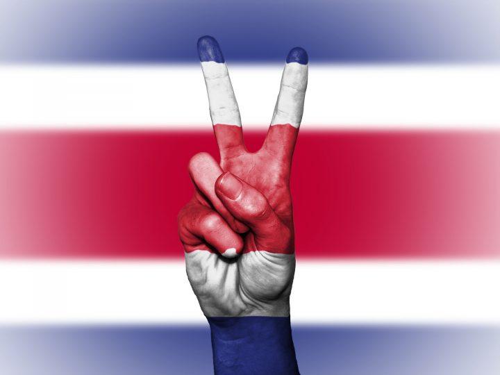 Costa Rica celebra 70 años de la abolición del Ejército