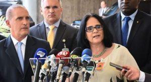 Brasile: le parole del presidente