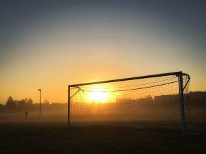 A Crise Política e os Reflexos no Futebol