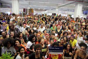 «Mujeres negras mueven Brasil»: Encuentro Nacional de Mujeres Negras – 30 años en Goiânia