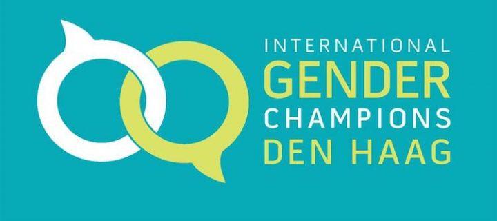 ICC Leaders Join in Global Initiative to Break Down Gender Barriers