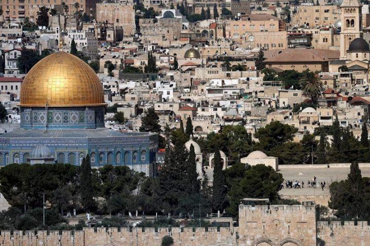 Palestina / Estados Unidos: CIJ establece plazos para presentación de escritos en ausencia de Estados Unidos