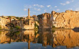 Addio ad Hasankeyf, città turca sul fiume Tigri