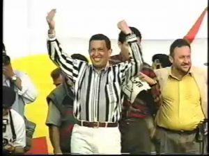 20 años atrás, Chávez vencía al bipartidismo: empezaba la revolución y el sueño nuestroamericano