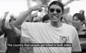 Bajo amenaza de prisión, rap que critica a los militares se viraliza en Tailandia