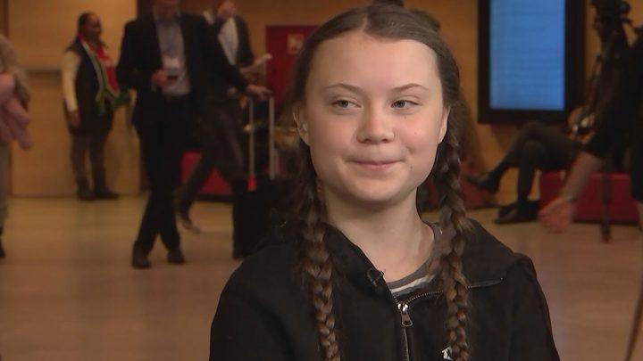 En la cumbre de la ONU sobre cambio climático, la juventud es la que indica el camino