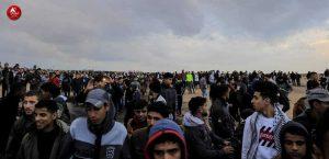 30 Marzo Giornata della Terra in Palestina