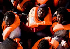 Council of Europe member states must assume more responsibility for rescuing migrants at sea and protecting their rights