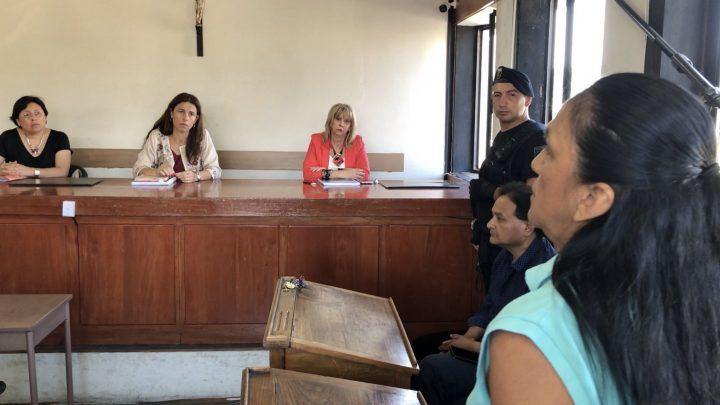 Milagro Sala acquittée dans l'un des procès intentés contre elle