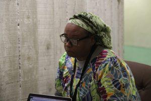 Miriam Miranda, Organización Fraternal Negra de Honduras (OFRANEH): «Humanizar el planeta es la única forma de salvarlo»