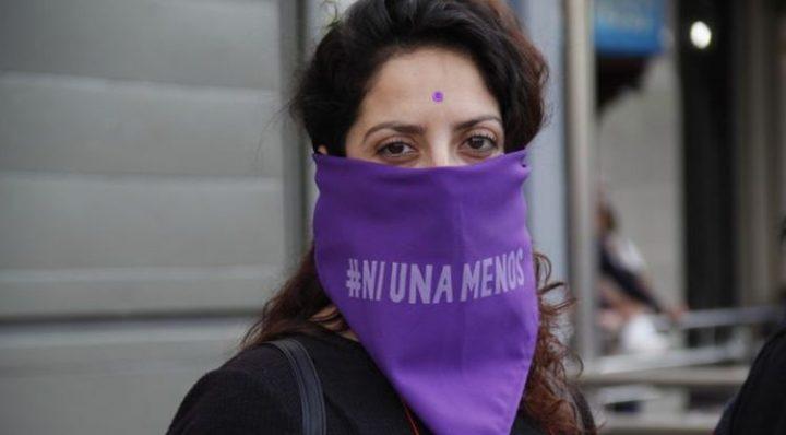Frauen führten 2018 den Kampf um die Menschenrechte an