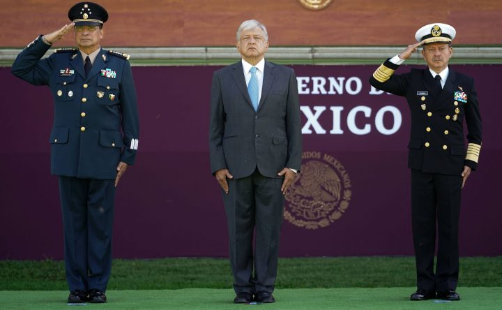 """Messico: """"Il desiderio di cambiare milioni di messicani dovrà confrontarsi con la rete di interessi concordata da López Obrador"""""""