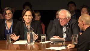 Trobada de líders progressistes mundials per reflexionar sobre un futur millor
