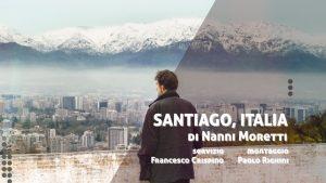 «Santiago, Italia» de Nanni Moretti, una película útil, necesaria y conmovedora