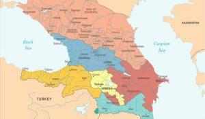 Histórica elección parlamentaria en Armenia