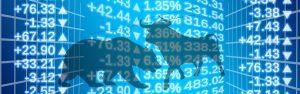 Die Deutsche Bank in Zockerkreisen?