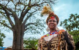 Theresa Kachindamoto: γυναικεία δύναμη από την Αφρική