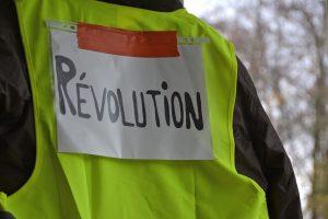 """Il movimento dei """"gilet gialli"""" è già una vera opposizione"""