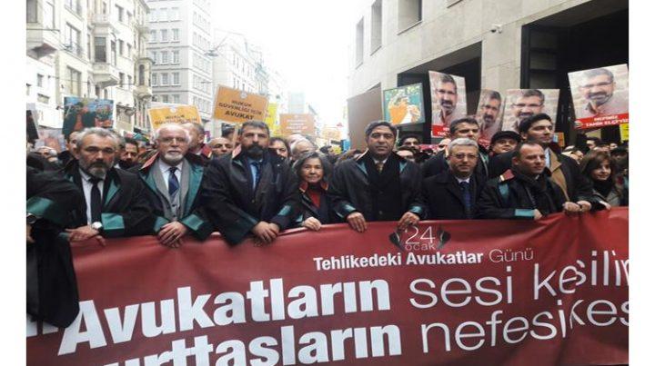 Turchia: Giornata Internazionale dell'Avvocato Minacciato
