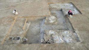Hallan primer sitio urbano helenístico en Egipto