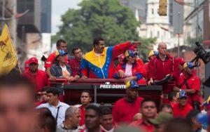 «El gobierno de Maduro se está mostrando dispuesto al diálogo; hay que ver si la oposición acepta»