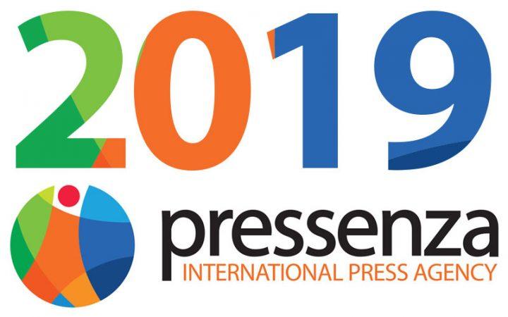 Pressenza fundraising campaign for 2019